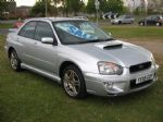 XPT Stage 2 - 2005 SADM WRX with Launch Control